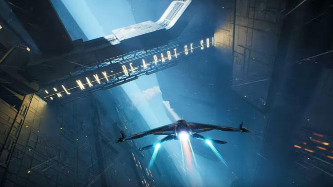 EVERSPACE 2 - Im Rahmen der Gamescom 2019: Opening Night Live angekündigt! [PS4/XONE/PC]