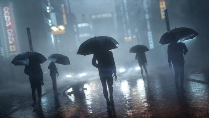 GhostWire: Tokyo - Offizieller E3-Trailer veröffentlicht! [PLATTFORM NOCH NICHT BEKANNT]