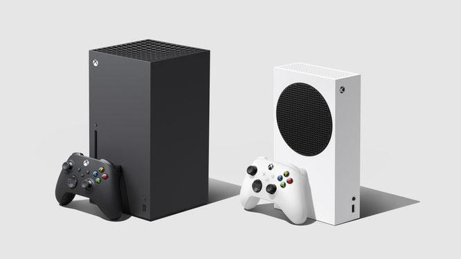 Xbox Series X & Series S - Release im November und Preis bestätigt! [XBOX]