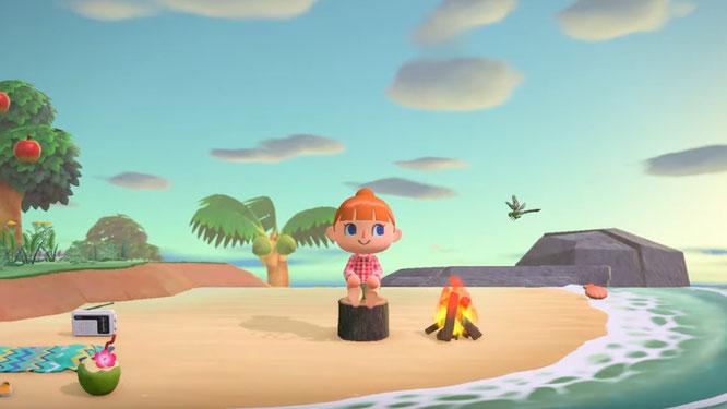 Animal Crossing: New Horizons - Gameplay-Trailer von der E3 2019 veröffentlicht! [SWITCH]