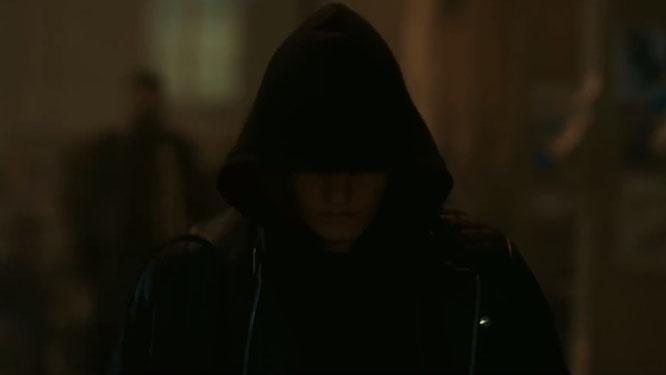 THE QUIET MAN - Erster Trailer von der E3 2018 veröffentlicht! [PS4/PC]