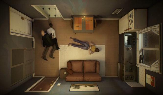 """Twelve Minutes - Neuer """"Cast Reveal""""-Trailer auf der Gamescom 2020 enthüllt! [XONE/XBOX/PC]"""