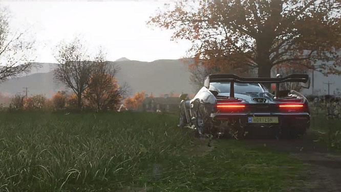 Forza Horizon 4 - Ankündigungstrailer von der E3 2018! [XONE/PC]