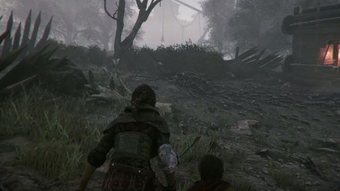 A Plague Tale: Innocence - 16-minütiges Gameplay-Video veröffentlicht! [PS4/XONE/PC]