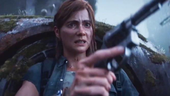 The Last of Us: Part II - Neuer Cinematic-Trailer veröffentlicht! [PS4]