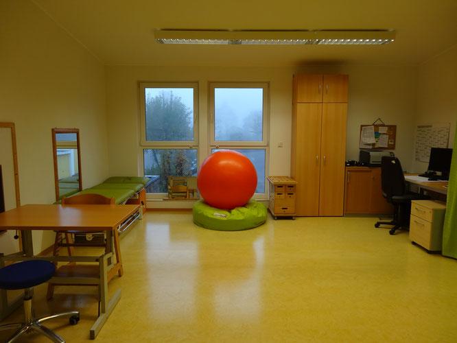 Ergo-Raum 2