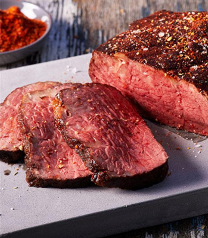 Roastbeef - Rezepte - Fleischerei Bechtel