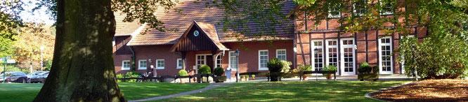 Golfclub Dütetal Osnabrück mit Golfreisen, sowie Platzreifekurs und Firmengolf, Footgolf Eisinger&Lampe
