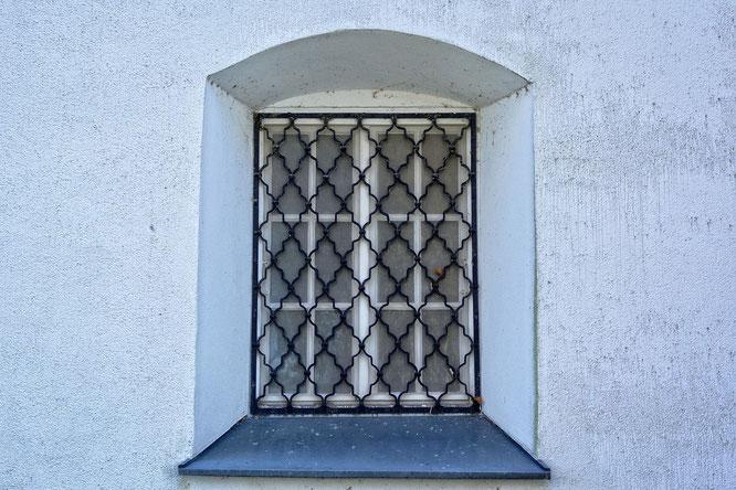 rejas para ventanas en Barcelona