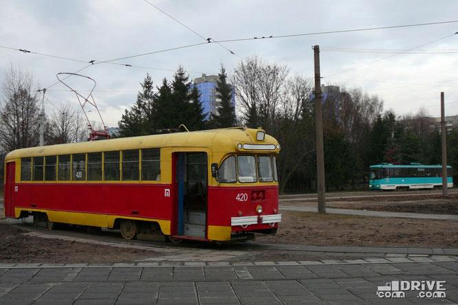 """ДС """"Зеленый Луг"""". Минск. 29/11/2009"""