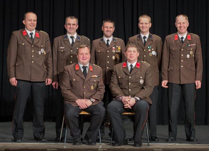 Kommando 2014