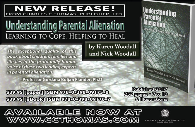 Understanding parental alienation flyer