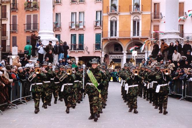 Fanfara della Brigata Alpina Julia