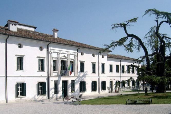 Villa Dora - San Giorgio di Nogaro