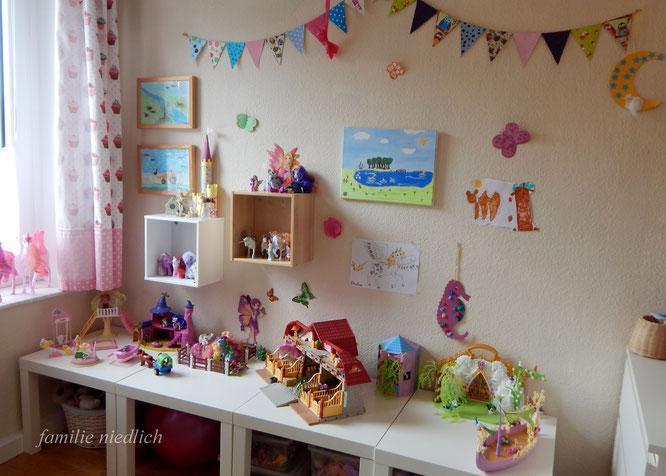 Rosalies Kinderzimmer Roomtour Unser Familienblog