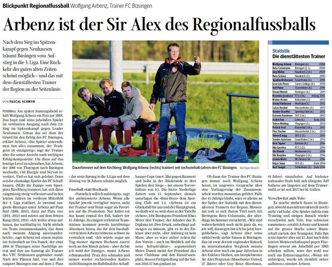 Quelle: Schaffhauser Nachrichten, 24. April 2015