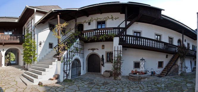 Stammlerhaus