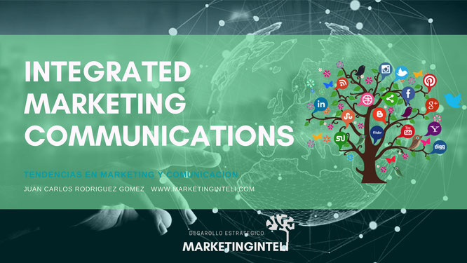 Comunicaciones Integradas de Marketing