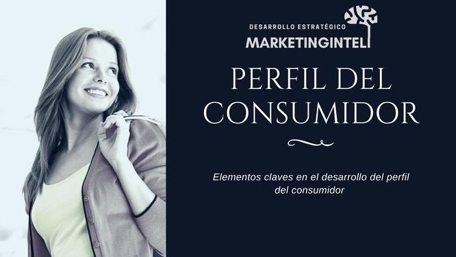 Elementos claves en la perfilación de los consumidores