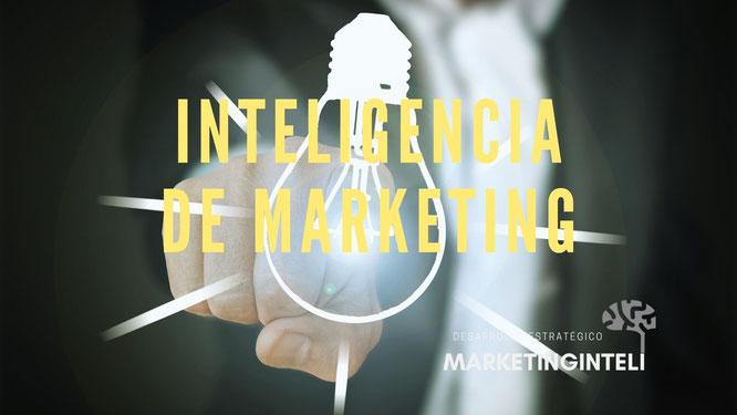 Inteligencia de mercados, significado y usos
