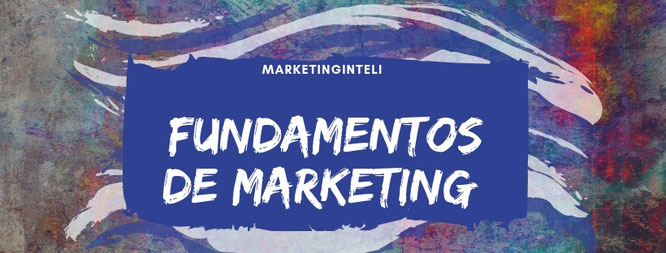 Conceptos de marketing, marketinginteli