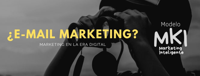 Desarrollo de estrategias de e-mail marketing