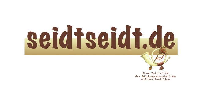 Darf gerne als Banner auf anderen Webseiten verwendet werden: www.seidtseidt.de