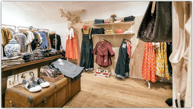 Shop Luckymonkey in Aarau