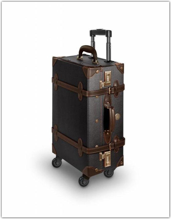 Adventure Suitcase from Retropunk