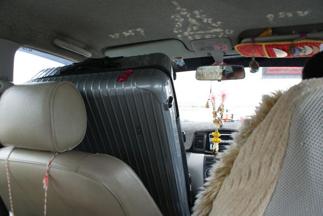Highway Taxi Bangkok