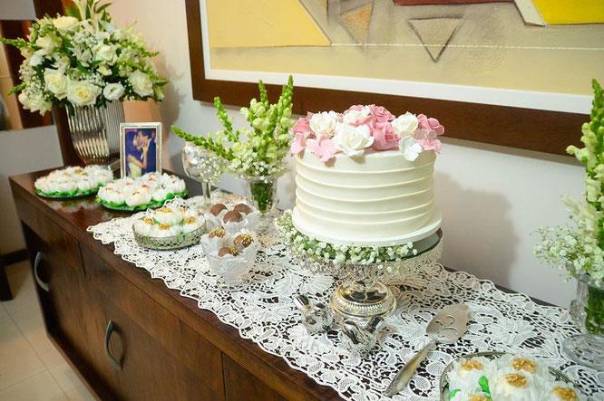 decoracion de boda sencilla