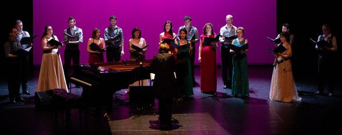 Valsez maintenant, concert, théâtre la Passerelle, Gap, spectacle