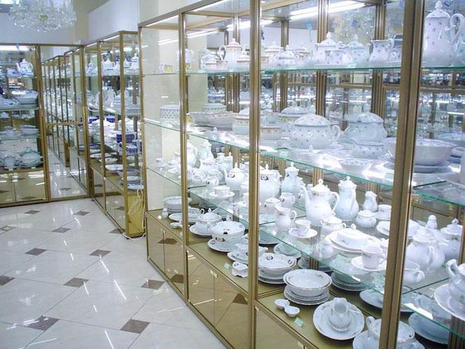 Витрины, Торговое оборудование, Караганда