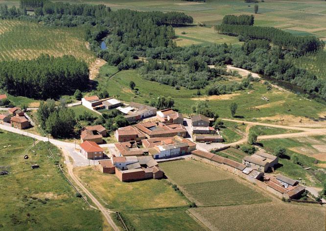 Garaballes 2002