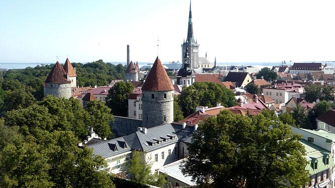Bild: Tallinn