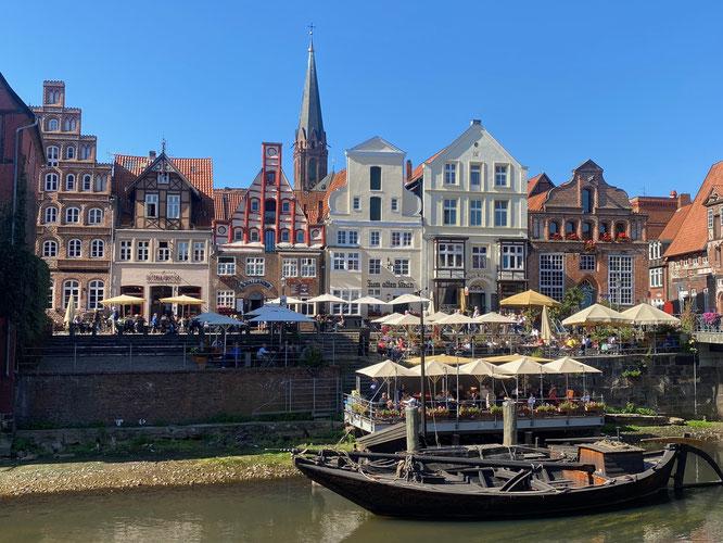 Bild: Der Stintmarkt