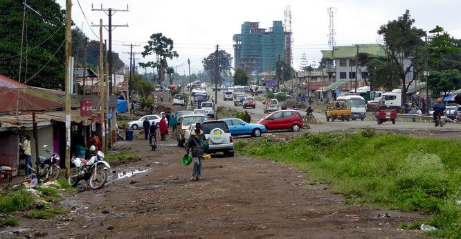 Bild: Arusha