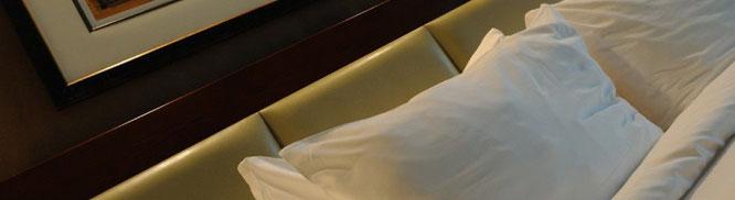 Gute Nacht im Hoppe´s zu unseren Hotelinformationen