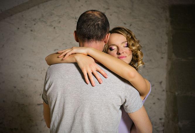 Männer können Frauen glücklich machen | Kizomba Nadine & Martin