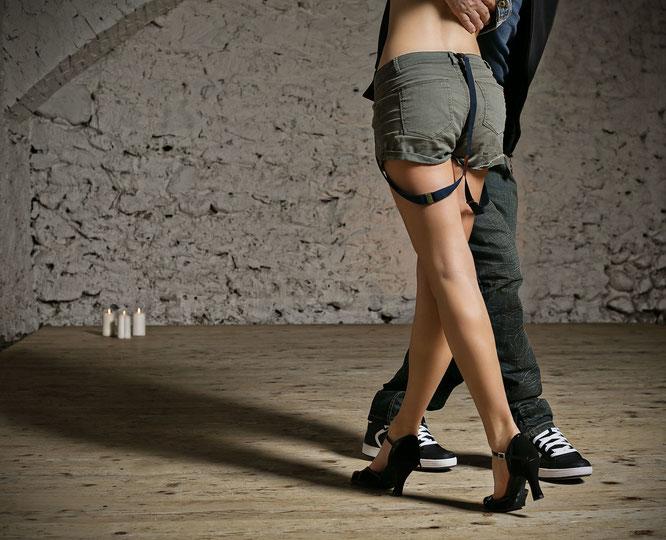 Kizomba Music | Nadine & Martin Kizomba New Style