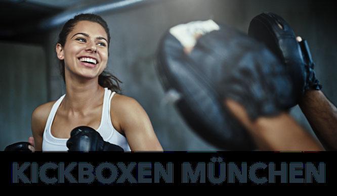 Kickboxen in München in der TOWASAN Karate Schule in München