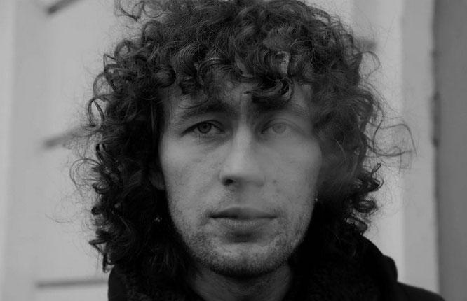 Актёр театра и кино Данис Бухарев