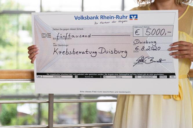 Foto: Volksbank Rhein-Ruhr