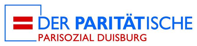Logo PariSozial Duisburg gGmbH