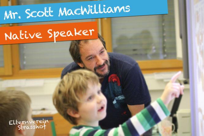 Volksschule Strasshof Elternverein Native Speaker arbeiten_mit_smartboard