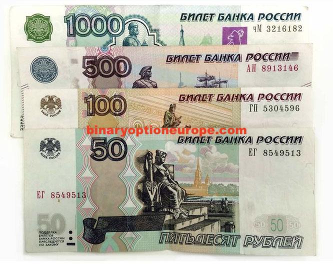 cambio rublo euro in tempo reale