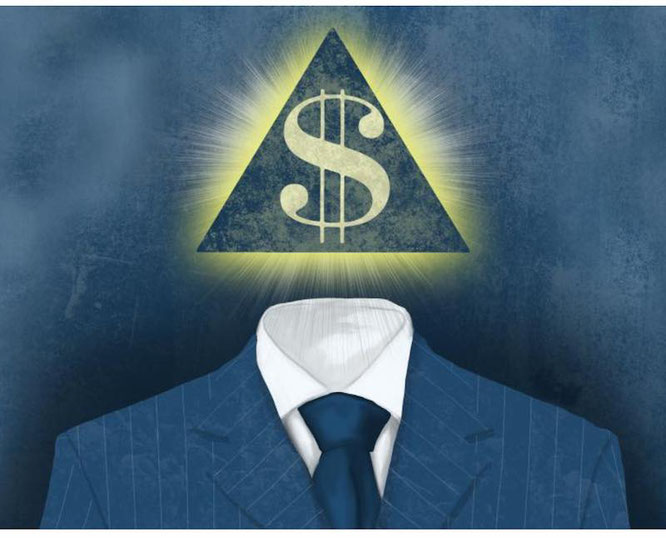 herbalife opinioni piramide ponzi
