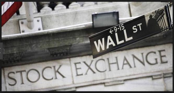 migliori azioni americane wall street 2019-2020