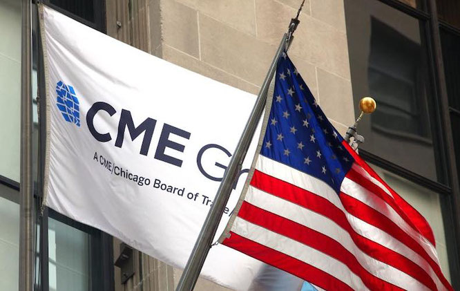 cme group borsa di Chicago lancia il bitcoin future derivato 2018