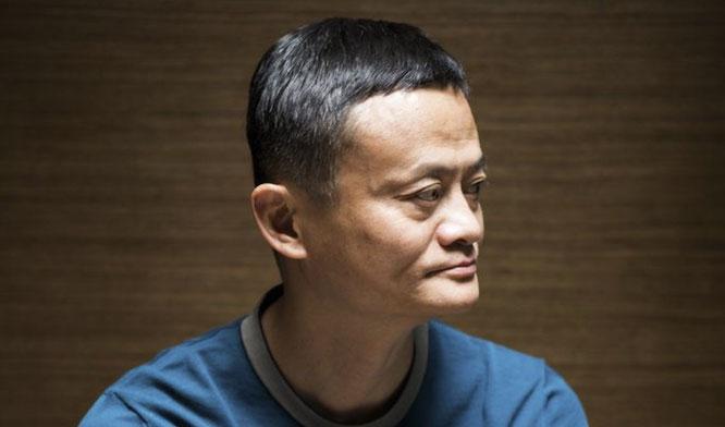 Jack Ma uomini più ricchi del mondo 2018-2019-2020